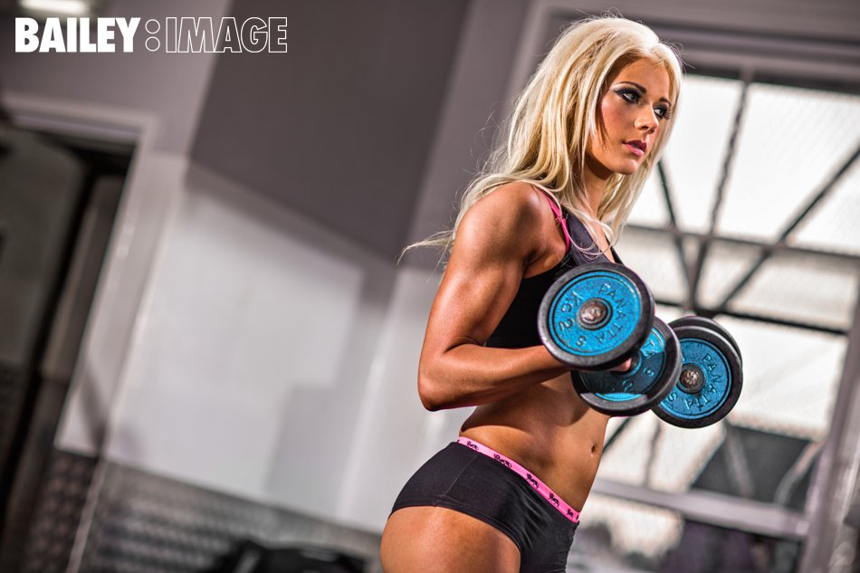 Lauren Ashwell Sponsored Athlete
