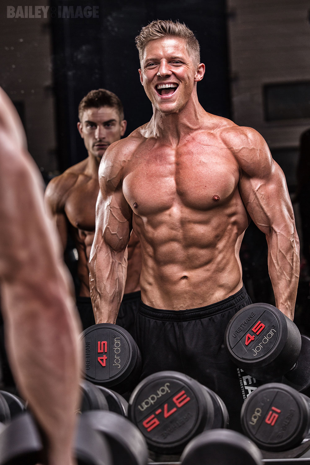 Natural Fitness Vs Steroids