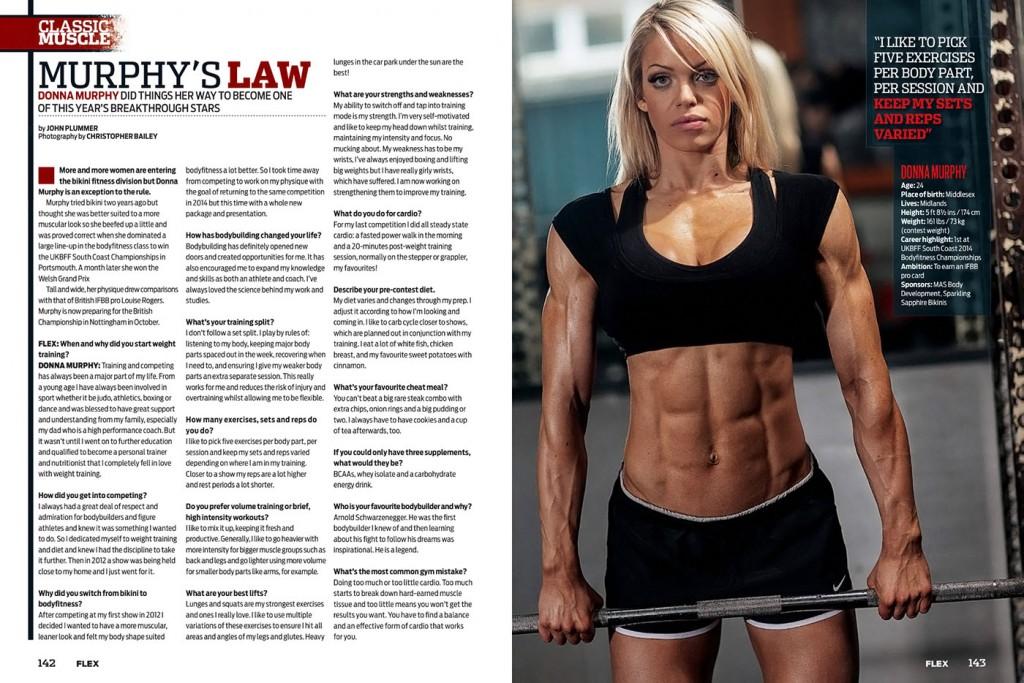donna_murphy_flex_magazine