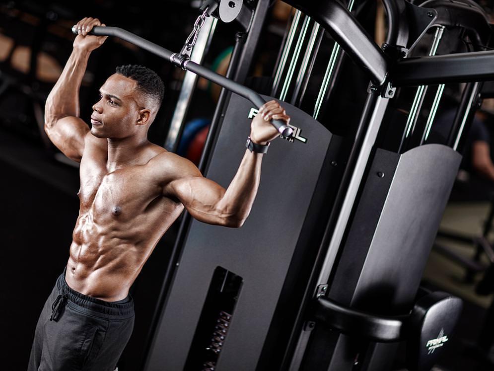 Primal Strength Gym Equipment