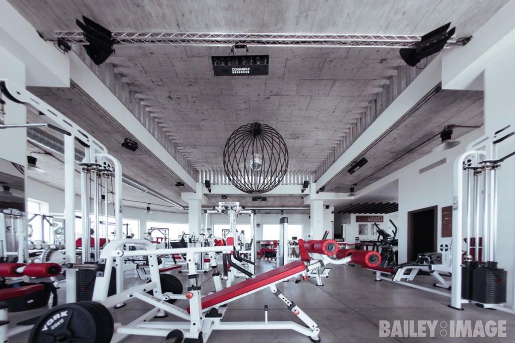 Gym Marbella