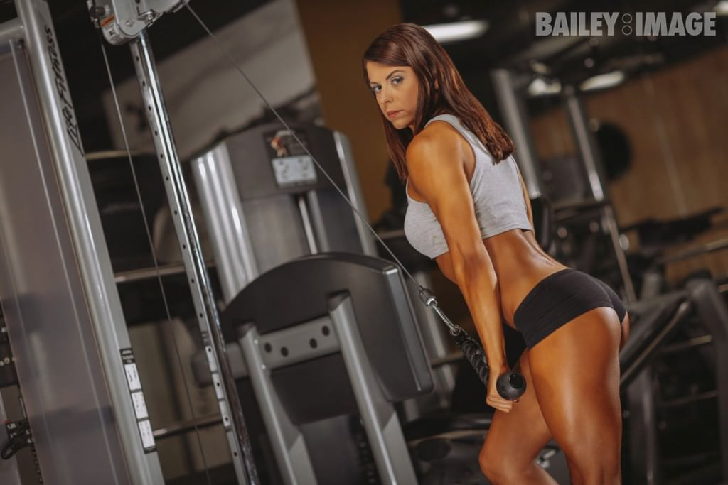 womens fitness photographer