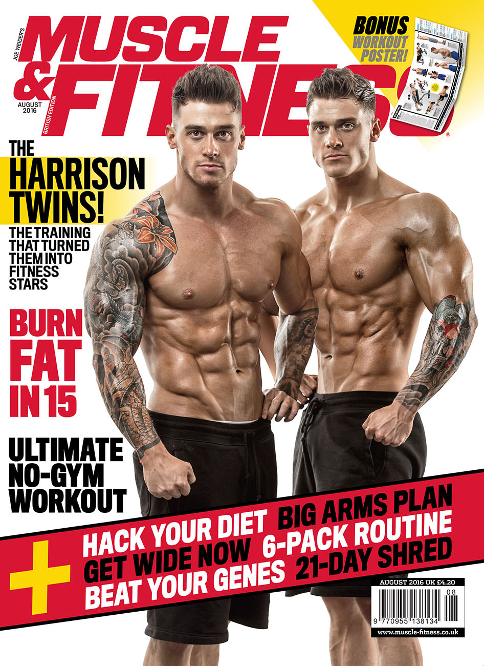 M&F_COVER_AUG_2016