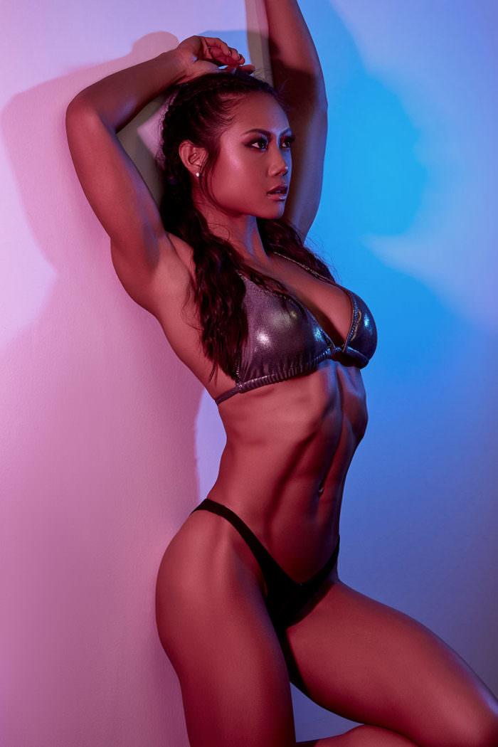Jayne Lo
