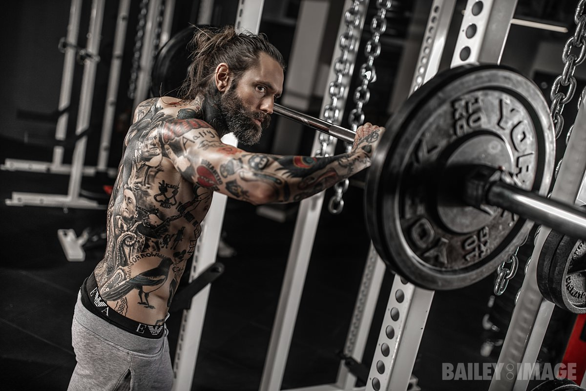 ricki hall photoshoot  u2013 body transformation  u2013 fitness